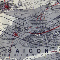 Saigon Battle Plan: Image 2